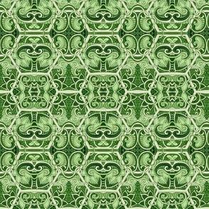Secret Life of Garden Sprouts