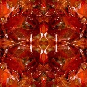 Stoned - Wulfenite 1