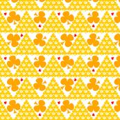 Fiaba Orange Clover