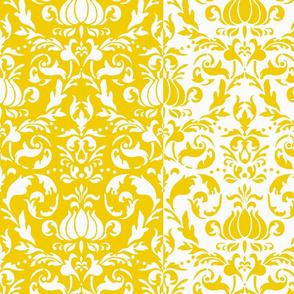 Baroque_Stripe gold