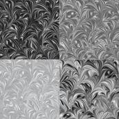 Ash Swirl Set