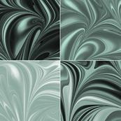 Bayou Swirl Set