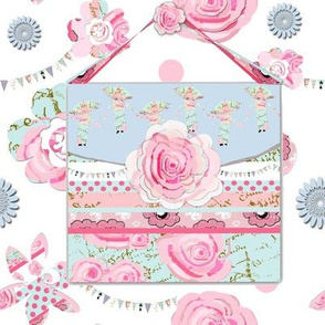 A Shabby Chic Purse Celebration