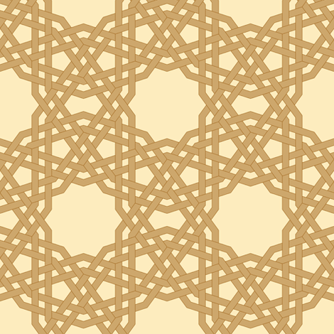 decagon double-weave