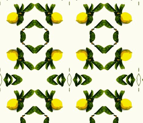 More Lemon Refreshment