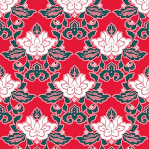 Intense Floral 2