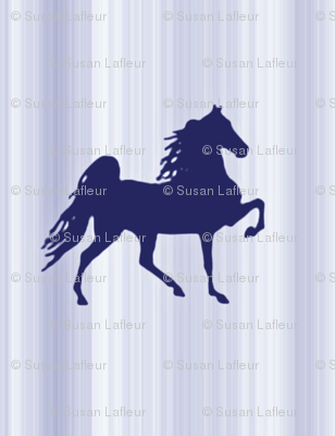 Horses-navy_stripe-for_kids