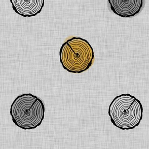 Trunk Dots