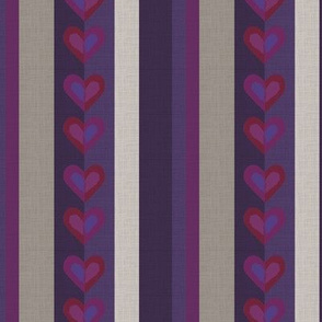 Heart Stripe