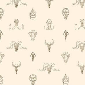 Geometry Animals #2