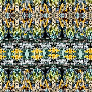 Cyber Stripes