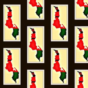 Map-ed-ed