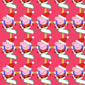 peppa_pig_christmas_red