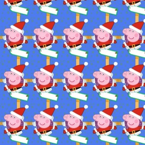 peppa_pig_christmas_blue