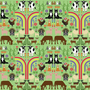 farm_animals_for_spoonflower_contest