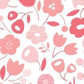 Flower Shower Pink