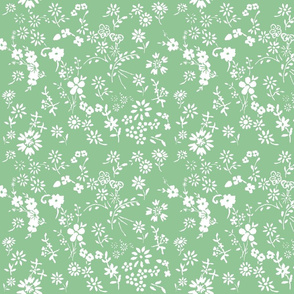 Ditsy_flowers_rev_mint
