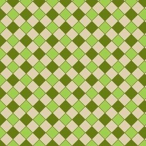 check green