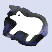 cestlaviv_polarbear on blu