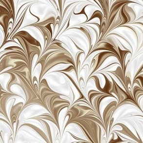 Caramel-White-Swirl