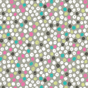 Scribble Spots and Polka Dots 02