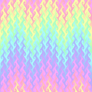 sweetness flame chevron