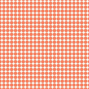 Small orange dots by Su_G