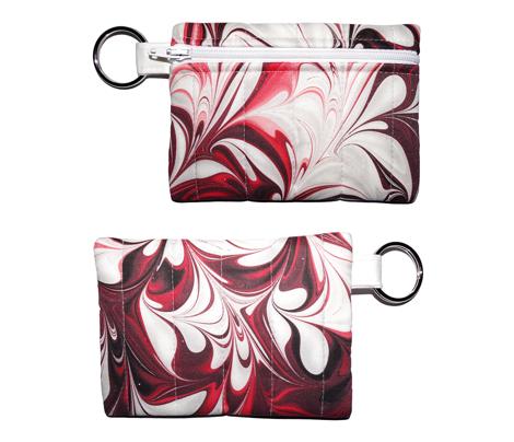 Cherry-White-Swirl