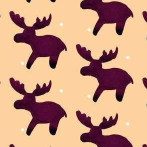 cestlaviv_Brownie_moose_2dots