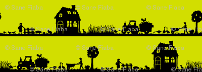 Fiaba Farmer Life