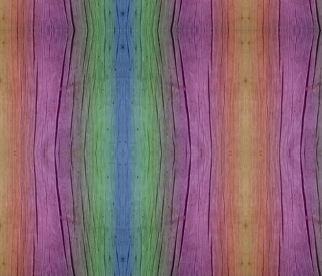 rainbow_stripe_aged_wood