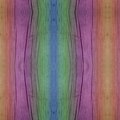 rainbow_stripe_aged_wood
