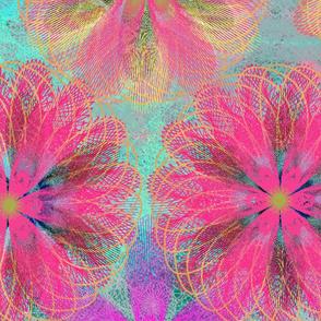 Pop Spiral Pink