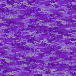 digital grape camouflage