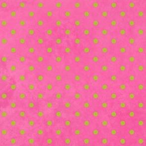 Polka Dot Serenade