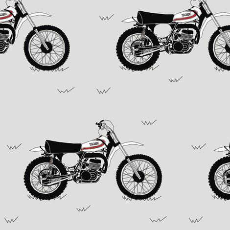 1973 Yamaha YZ250