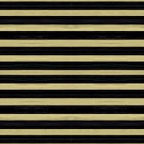 D8CC8C Gold and Black Parisian Steam Punk Stripe