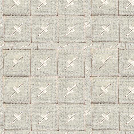 Handmade Paper Stitched (light)
