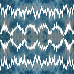 Texture_Ikat