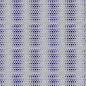 small navy arrows on grey