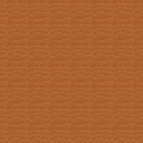 Orange Wool - Small