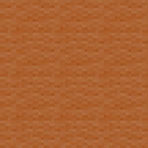 Minecraft Orange Wool - Medium