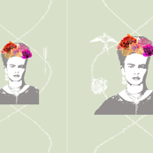 Frida (custom size)