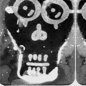 Bleach Skull