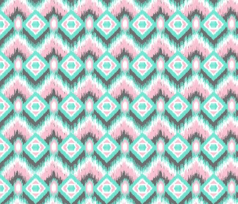 Pastel_ikat_spoonflower_shop_preview
