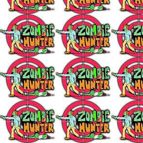Zombie Hunter-ed