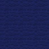 Minecraft Dark Blue Wool - Medium