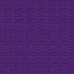 Minecraft Purple Wool - Small