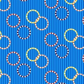 Kolonaki Rings - B. B.