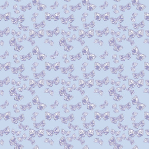 Lavender Moth